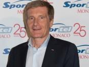 Thierry Boutsen Sportel Monaco