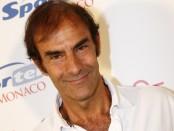 Emanuele Pirro Sportel Monaco