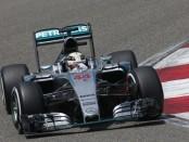 Au dessus du lot en Chine, Lewis Hamilton cueille à Shanghai le 35ème succès de sa carrière.