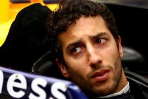 Ricciardo top 2