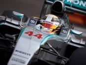 Hamilton top Monaco