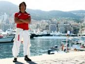 Roberto Merhi Monaco