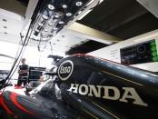 Honda flop autriche