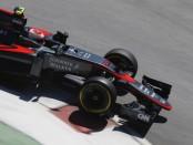 McLaren flop Canada