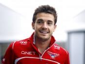 Jules Bianchi billet d'humeur