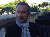 Lionel Froissart