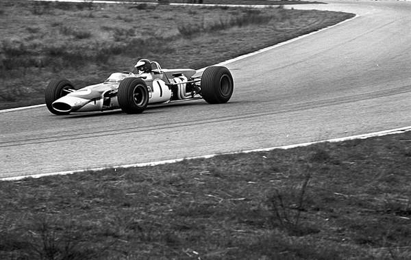 Jim Clark Hockenheim 1968