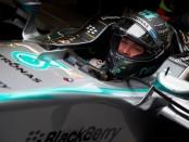 Rosberg the flop Austin 2015