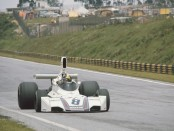 Carlos Pace Interlagos 1975