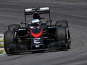 McLaren top 2015