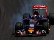Toro Rosso top 2015