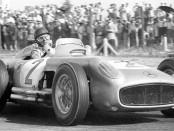 Fangio argentine 1955