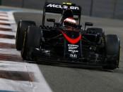 McLaren the flop 2015