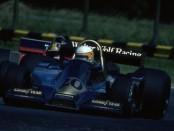 Scheckter argentine 1977