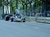 Emerson Fittipaldi Montjuic 1973
