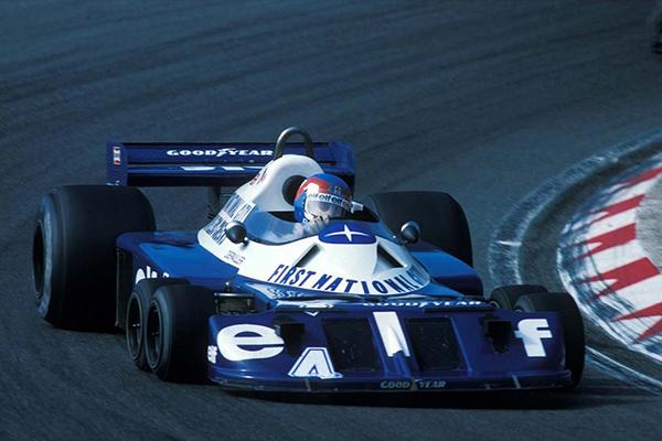Patrick Depailler 1977