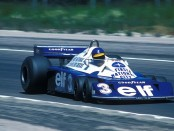 Ronnie Peterson 1977