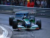 Michael Schumacher Monaco 1994