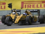 Renault flop Chine 2016