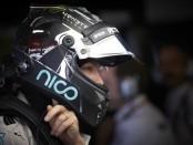 Billet d'humeur Nico Rosberg Espagne 2016