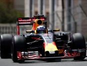 Daniel Ricciardo qualification Monaco 2016