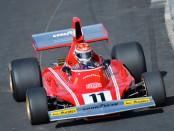 Emanuele Pirro Ferrari 312 B3