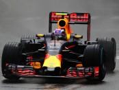 Verstappen the flop Monaco 2016