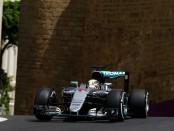 Lewis Hamilton the flop Europe 2016