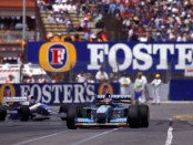 Schumacher Hill Adelaide 1994