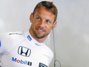 Jenson Button billet d'humeur Italie 2016