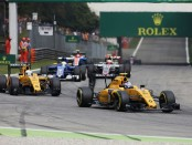 Renault the flop Italie 2016