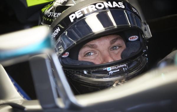 Nico Rosberg billet d'humeur Japon 2016