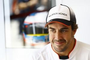 Fernando Alonso top saison 2016