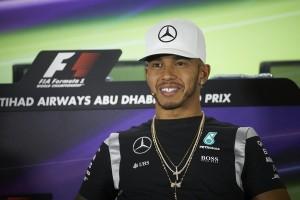 Lewis Hamilton top saison 2016