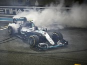 Nico Rosberg the top saison 2016