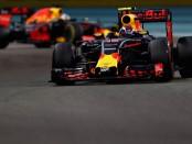 Red Bull bilan saison 2016