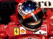 Michael Schumacher France 1996