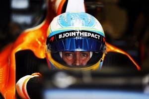 Fernando Alonso top Azerbaïdjan 2017