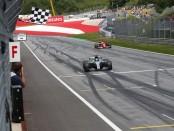 Valtteri Bottas course Autriche 201