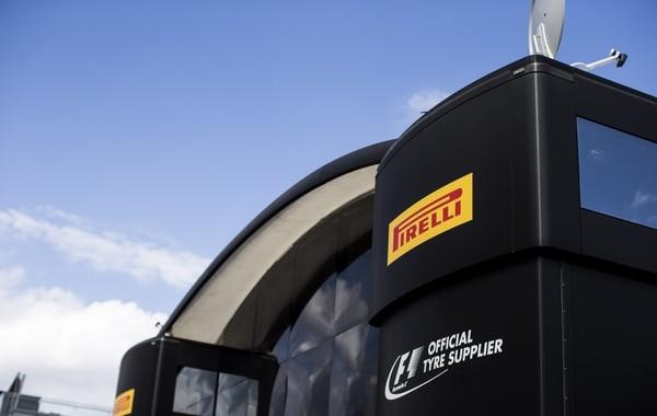 Pirelli the flop Angleterre 2017