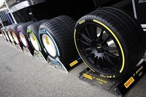 Pirelli flop Autriche 2017