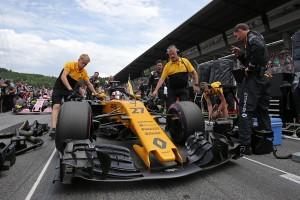 Renault flop Autriche 2017