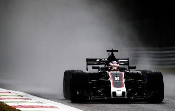 Billet d'humeur Grosjean Italie 2017