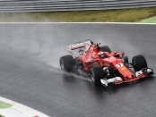 Ferrari the flop Italie 2017