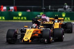 Renault flop Mexique 2017