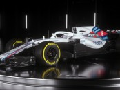 Williams W41