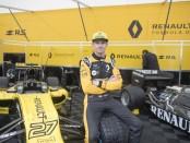 Hulkenberg Renault 2012