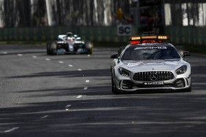 Virtual Safety-Car flop Australie 2018