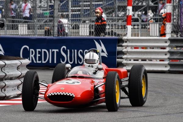 Franck Trouillard Lotus 21/24