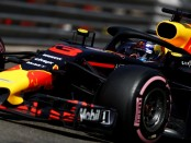Daniel Ricciardo qualification Monaco 208